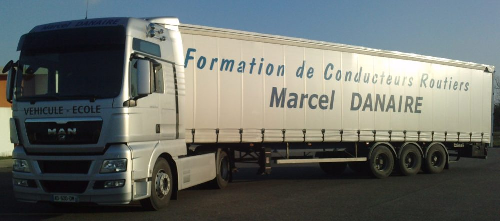 Formation Transports DANAIRE